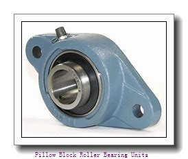 5.0000 in x 15-1/2 to 18.06 in x 7-1/4 in  Dodge P4BDI500RE Pillow Block Roller Bearing Units