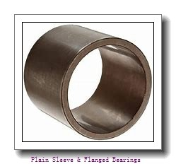 Bunting Bearings, LLC CB152112 Plain Sleeve & Flanged Bearings
