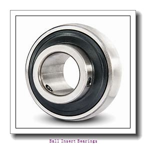 PEER FHS204-20MMG Ball Insert Bearings