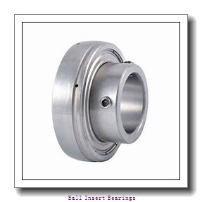 PEER HC205-25MM Ball Insert Bearings