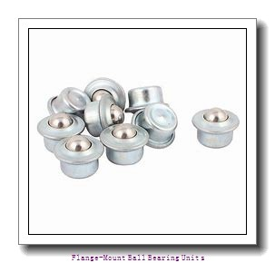 AMI BPFL5 Flange-Mount Ball Bearing Units