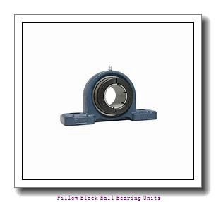 Sealmaster NP-27 HT Pillow Block Ball Bearing Units
