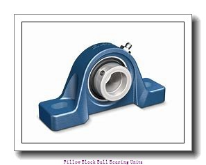 Sealmaster NPL-32 LO Pillow Block Ball Bearing Units