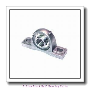 Sealmaster NP-20 HTC Pillow Block Ball Bearing Units