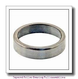 5.5000 in x 8.5000 in x 1.8750 in  Timken 74550-90058 Tapered Roller Bearing Full Assemblies