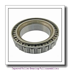 Timken HM926747-902B4 Tapered Roller Bearing Full Assemblies