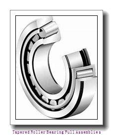 Timken 52400-90069 Tapered Roller Bearing Full Assemblies