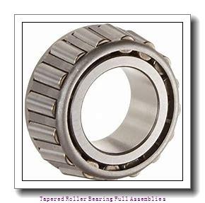 Timken 95500-90145 Tapered Roller Bearing Full Assemblies