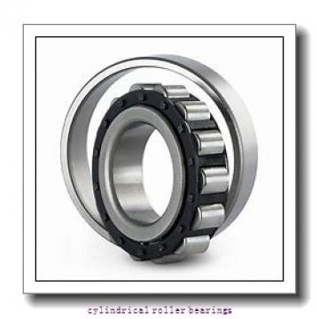 40 mm x 90 mm x mm  Rollway NU 308 EM Cylindrical Roller Bearings