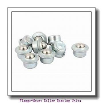 Dodge EF4B-S2-211LE Flange-Mount Roller Bearing Units
