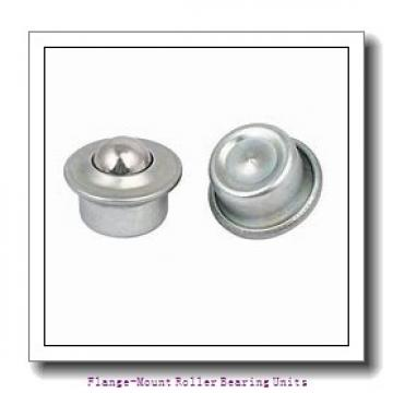 Sealmaster USFBE5000AE-303 Flange-Mount Roller Bearing Units