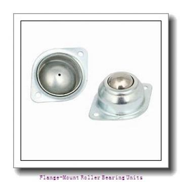 Dodge F4R-IP-206R Flange-Mount Roller Bearing Units
