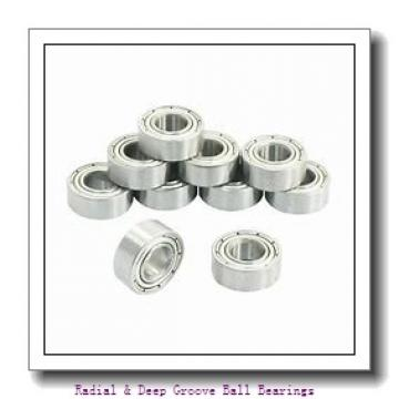 PEER 1620-2RS Radial & Deep Groove Ball Bearings