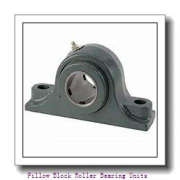 3.9375 in x 15 to 16 in x 9-1/2 in  Dodge P4BC315E Pillow Block Roller Bearing Units