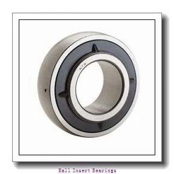 PEER UCX12-39 Ball Insert Bearings