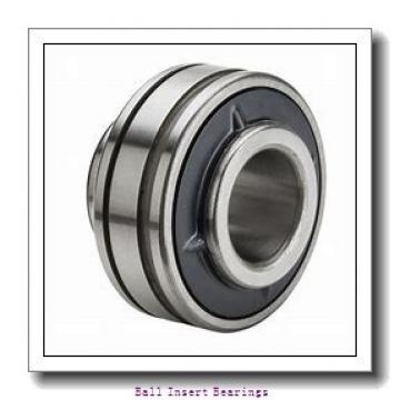 PEER UC207-35MM-TRL Ball Insert Bearings