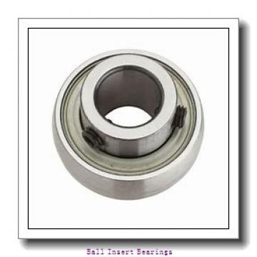 PEER UCX11-35 Ball Insert Bearings