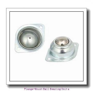 Boston Gear (Altra) 4T 3/4 Flange-Mount Ball Bearing Units