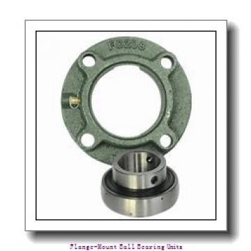 Link-Belt FCU323 Flange-Mount Ball Bearing Units
