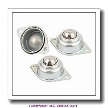 Link-Belt FX3U223NC Flange-Mount Ball Bearing Units