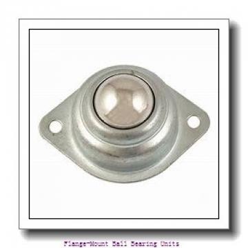 Link-Belt FXWG220E Flange-Mount Ball Bearing Units