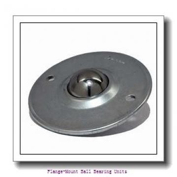 AMI KHME206 Flange-Mount Ball Bearing Units