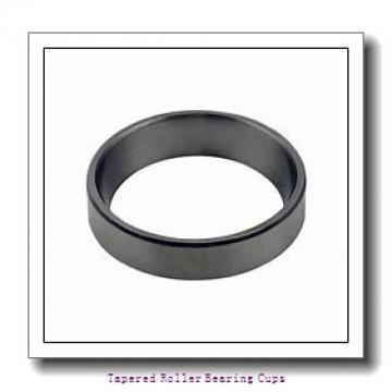 Timken 33821D Tapered Roller Bearing Cups
