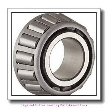 Timken HM237545-90145 Tapered Roller Bearing Full Assemblies