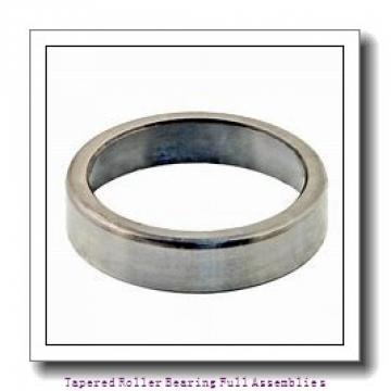Timken L476548-90017 Tapered Roller Bearing Full Assemblies