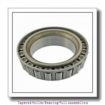 Timken NA483SW-90209 Tapered Roller Bearing Full Assemblies