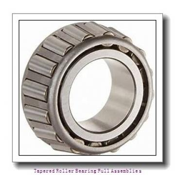 35 mm x 64 mm x 37 mm  Timken JRM3535H 90UB2 Tapered Roller Bearing Full Assemblies