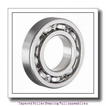 22.0000 in x 29.0000 in x 322.2600 mm  Timken EE843220DW 902B4 Tapered Roller Bearing Full Assemblies