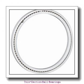 RBC KC080CP0 Thin-Section Ball Bearings