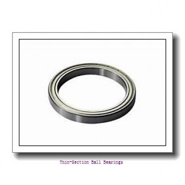 Kaydon KD180AR0 Thin-Section Ball Bearings