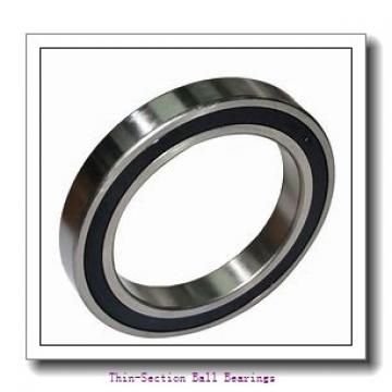 Kaydon KD100AR0 Thin-Section Ball Bearings