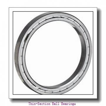 RBC KC080AR0 Thin-Section Ball Bearings