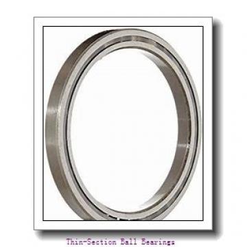 Kaydon KB025CP0 Thin-Section Ball Bearings
