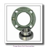 AMI UCFT206-20NP Flange-Mount Ball Bearing Units