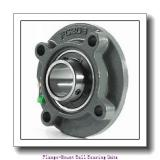 Link-Belt F3U224E3 Flange-Mount Ball Bearing Units