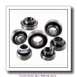 Sealmaster TB-31 HI Pillow Block Ball Bearing Units