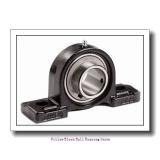 Sealmaster NP-32T HT Pillow Block Ball Bearing Units