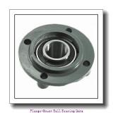 Link-Belt F3U219H Flange-Mount Ball Bearing Units