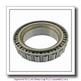 Timken 759-90038 Tapered Roller Bearing Full Assemblies