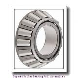 Timken HM237546D-902A1 Tapered Roller Bearing Full Assemblies