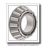 Timken HM237546D-902A1 Tapered Roller Bearing Full Assemblies