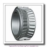 220 mm x 340 mm x 76 mm  Timken 32044XM-90KM1 Tapered Roller Bearing Full Assemblies