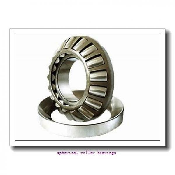 Timken 24126EJW33C3 Spherical Roller Bearings #1 image