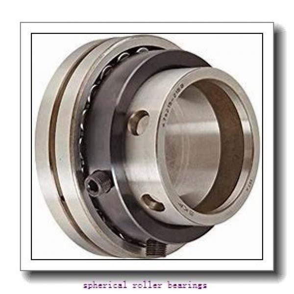 Timken 24052EMBW33C2 Spherical Roller Bearings #3 image