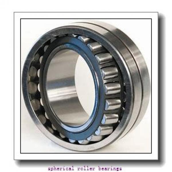 Timken 23972KEMBW507C08C4 Spherical Roller Bearings #3 image