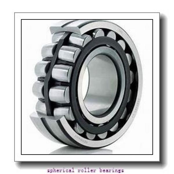 Timken 23972KEMBW507C08C4 Spherical Roller Bearings #1 image